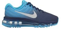 Nike Air Max 2017 851622-401 Blauw