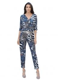 Jumpsuit AMY VERMONT multicolor