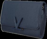 Blauwe Valentino Clutch VBS11101