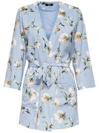 Only Printed Kimono