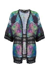 Kimono | Miss Etam & Libelle Miss Etam