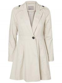 Vero Moda Vrouwelijke Trenchcoat