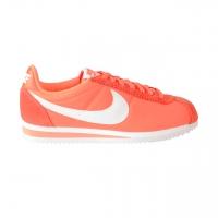Nike Classic Cortez Nylon Sneakers Dames