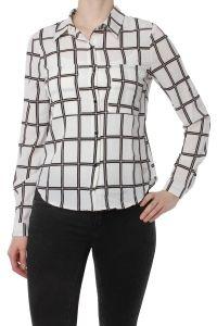 Lofty Manner witte blouse Alyssa