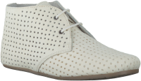 Witte Maruti Veterschoenen GIMLET