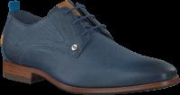 Blauwe Rehab Geklede schoenen GREG WALL 02