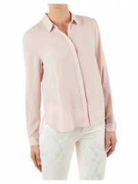 Supertrash Blouse Belize Powder roze