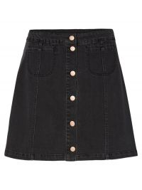 JUNAROSE Denim Rok