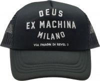 Deus Ex Machina Milano trucker