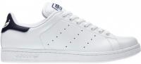 Adidas Stan Smith M20325 Wit Blauw