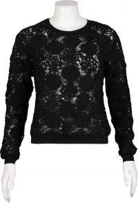 Supertrash dames truien-en-vesten truien Zwart