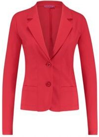 Studio Anneloes NEW DESK BLAZER 01584 Blazer 3000 red