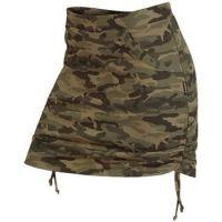 Rokken Litex Sportswear  Sport rok met camouflage print Patty