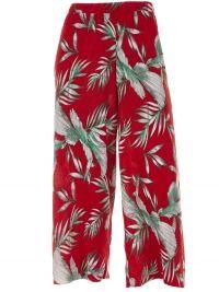 Vero Moda Vero Moda Broek VmMaharete Plisse Culotte Pants 10198129