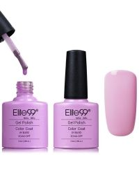 Elite99 Pink Series Shellac Gel Nail Polish Kit