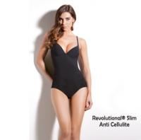 Afslank Body met Beugel Bh van IMEC InvisibleSlim naadloos ondergoed