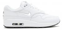 Nike Air Max 1 Premium 918354-105 Wit