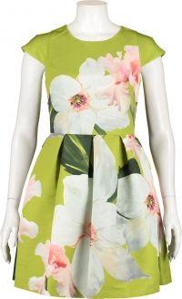 Ted Baker jurk