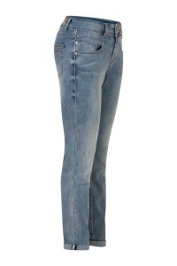 Jeans blauw 32'' Miss Etam