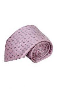 Roze stropdas PA16