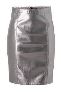 metallic kokerrok