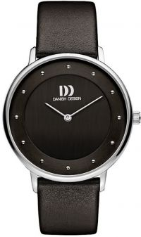 Danish Design Steel horloge IV13Q1129
