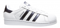 Adidas Originals Superstar CG5464 Wit Paars