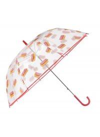 HEMA Paraplu (transparent)