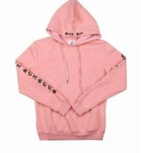 SIXTH JUNE Sweater hoodie all seizoenen roze