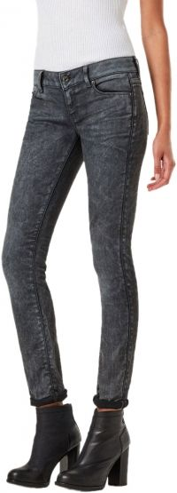 G-star Raw - 3301 low skinny wmn