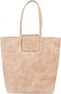 Burkely Stacey Star Shopper Sand
