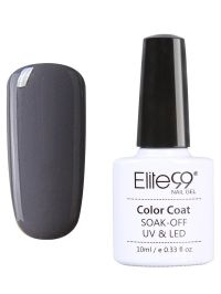 Elite99 Soak Off Gel Polish UV LED Nail Art 10ml