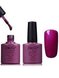 Elite99 Soak Off Shellac Gel Nail Polish