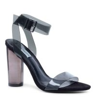 Clearer sandalettes