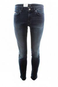Hugo Boss Jeans 50302745 Grijs