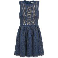 Korte jurk Manoush  NEOPRENE