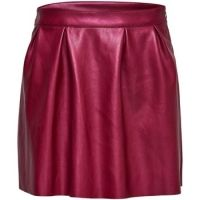 Rokken Only  onlSACHA SHINY FAUX LEATHER SKIRT