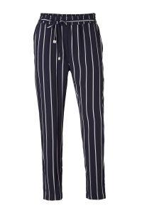 pantalon met strepen