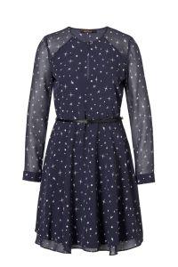 Dandy stars jurk