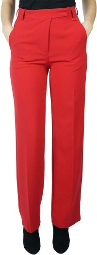 Dixie - Pantaloni rosso