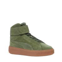 Platform Mid OW sneakers