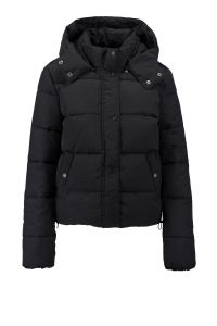 Jillian puffer jacket