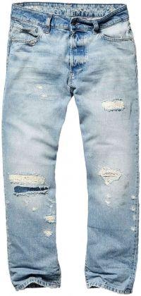 G-Star Midge s high boyfriend jeans-24-30 denim
