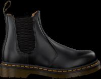 Zwarte Dr Martens Chelsea boots 2976