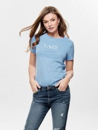 NU 15% KORTING: Only Statement T-shirt