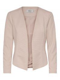 ONLY Klassieke Blazer Dames Roze