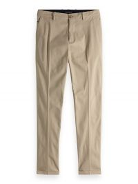 Scotch & Soda Chino 148780 Beige