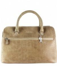 LouLou Essentiels-Handtassen-Diaper Bag Vintage Croco-Beige