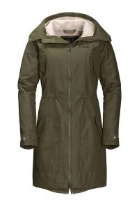 Rocky Point outdoor parka