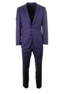 Hugo Boss Kostuum 2-delig 50393569 Blauw
